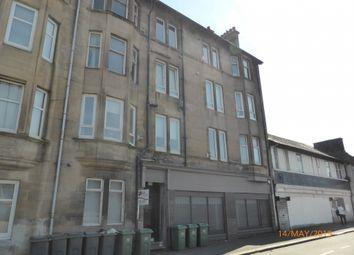 Thumbnail 1 bedroom flat to rent in Broomlands Street, Paisley
