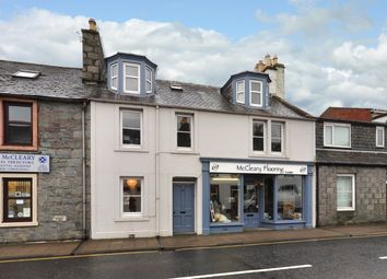 Thumbnail 4 bed terraced house for sale in Queen Street, Newton Stewart