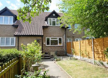 Thumbnail 1 bed terraced house for sale in Mahon Close, Enfield, Greater London