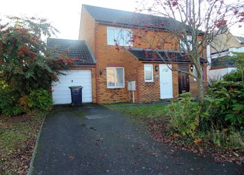Thumbnail 3 bed semi-detached house to rent in Titty Ho, Raunds, Wellingborough