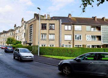 Thumbnail 3 bed flat for sale in Mavisbank Terrace, Paisley