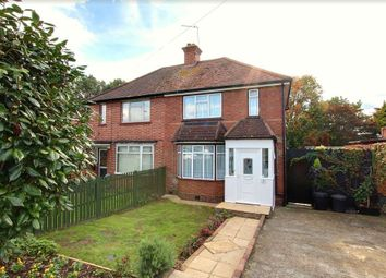 Thumbnail 3 bed semi-detached house for sale in Hewens Road, Uxbridge