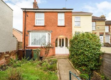 Thumbnail 4 bed end terrace house for sale in Hartnup Street, Maidstone, Kent, .