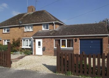 Thumbnail 4 bed property to rent in Purcel Drive, Newport Pagnell
