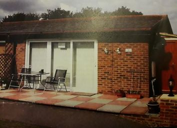 Thumbnail 2 bedroom bungalow for sale in Reach Road, St Margarets-At-Cliffe