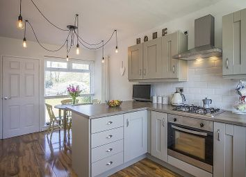 Thumbnail 3 bedroom property for sale in Alnmouth Drive, South Gosforth, Newcastle Upon Tyne