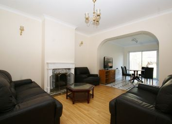 Thumbnail 4 bed terraced house to rent in Sunningdale Avenue, London