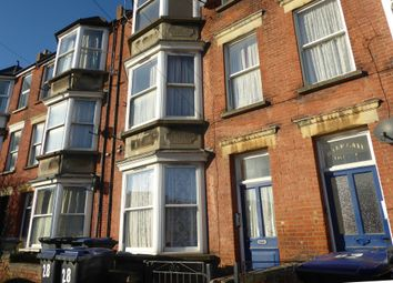 Thumbnail 1 bedroom flat to rent in The Willows, Sea Street, Herne Bay