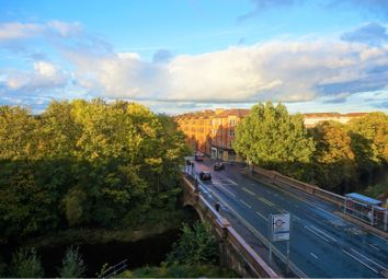 Thumbnail 1 bed flat for sale in 6 Clarkston Road, Glasgow