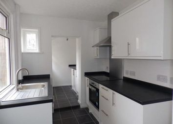Thumbnail 2 bed terraced house for sale in Upland Road, Ipswich, Suffolk