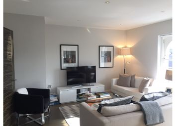 Thumbnail 1 bed flat to rent in 272-274 Fulham Road, London