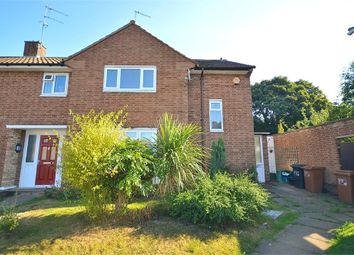 Thumbnail 3 bed end terrace house for sale in Glebeland Walk, Dallington, Northampton