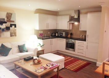 Thumbnail 1 bed flat to rent in York Street, Marylebone