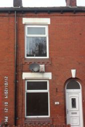 Thumbnail 2 bedroom terraced house to rent in Coalshaw Green Road, Chadderton, Oldham
