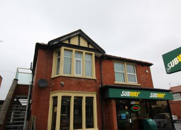 Thumbnail 2 bed flat for sale in Squires Gate Lane, Blackpool