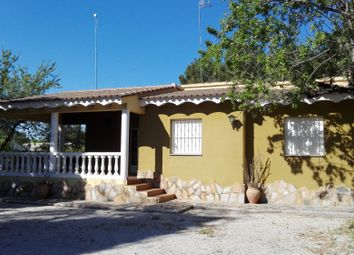 Thumbnail 3 bed villa for sale in 46870 Ontinyent, Costablanca North, Costa Blanca, Valencia, Spain, Ontinyent, Valencia (Province), Valencia, Spain