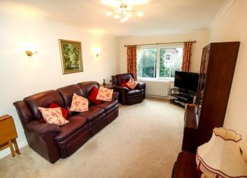 Thumbnail 1 bedroom flat for sale in Flat 22, 36 Sandbach Road South, Alsager, Cheshire