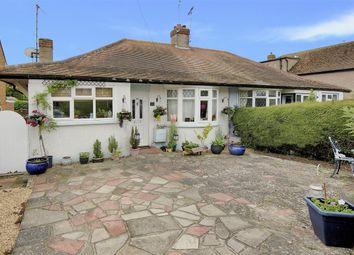 Thumbnail 2 bedroom semi-detached bungalow for sale in Glenbervie Drive, Beltinge, Herne Bay, Kent