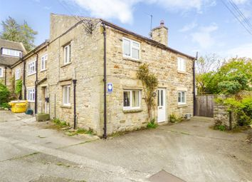 Thumbnail 2 bed semi-detached house for sale in West Burton, Leyburn, North Yorkshire