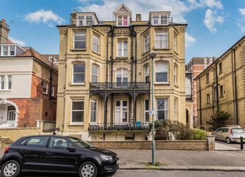 Thumbnail 1 bed flat for sale in Third Avenue, Hove