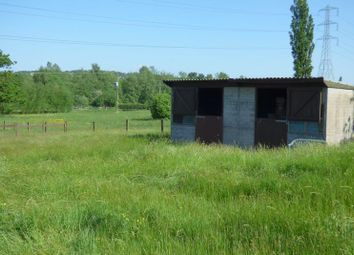Thumbnail Detached house for sale in Land At The Old Sewerage Works, Canal Side, Norton Green