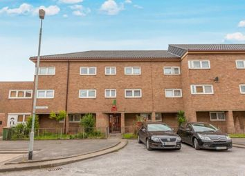 Thumbnail 2 bed flat for sale in Moxon Close, London