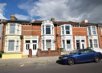 Thumbnail 3 bed terraced house to rent in Jude Court, Devonshire Square, Southsea