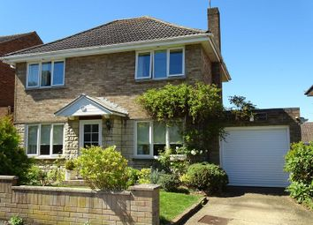 3 bed detached house for sale in Silverwood Drive, Laverstock, Salisbury SP1