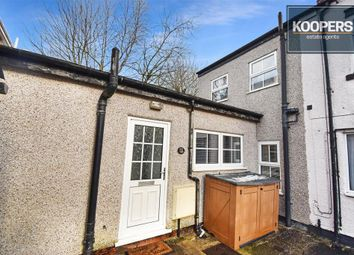 2 bed property for sale in Nottingham Road, Ripley DE5