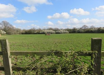 Thumbnail Land for sale in Five Fields Lane, Edenbridge