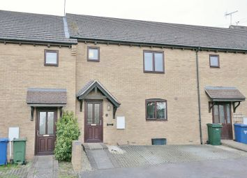Thumbnail 4 bed terraced house for sale in Molyneux Drive, Bodicote, Banbury