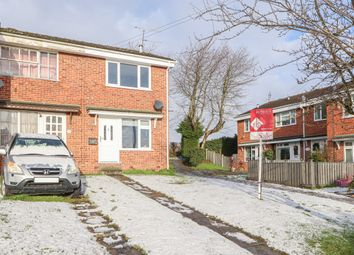 2 bed end terrace house for sale in Springfield Close, Eckington, Sheffield S21