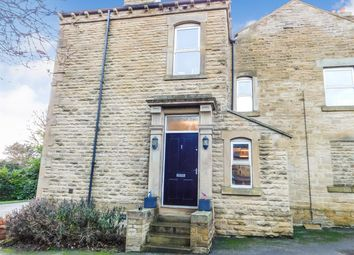 Thumbnail 2 bed flat for sale in The Old Vicarage, Drighlington, Bradford