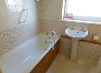 Thumbnail 2 bedroom flat for sale in Buttrills Road, Barry