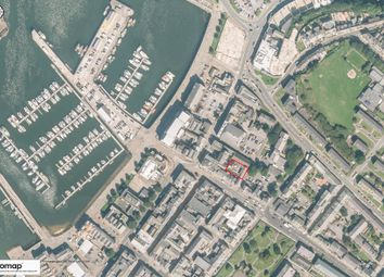 Thumbnail Land for sale in Land At Senhouse Street, Whitehaven, Cumbria