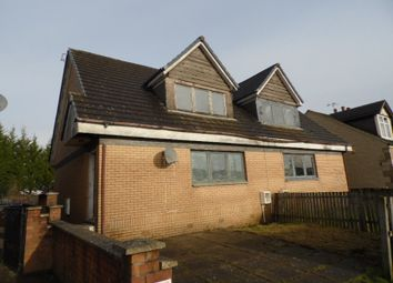 Thumbnail 3 bed semi-detached house for sale in Clark Street, Paisley, Renfrewshire