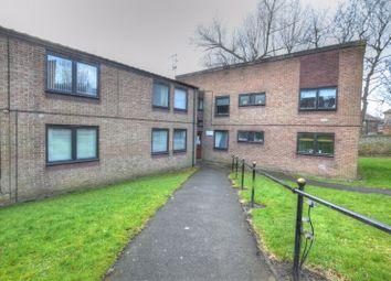Thumbnail 3 bedroom flat for sale in Benwell Close, Benwell Grange, Benwell, Newcastle Upon Tyne