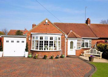 Thumbnail 2 bed semi-detached bungalow for sale in Rudyard Avenue, Grangetown, Sunderland