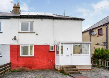 Thumbnail 3 bed semi-detached house for sale in Castle Hill Road, Penrith