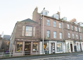 Thumbnail 1 bed flat for sale in Castle Place, Montrose