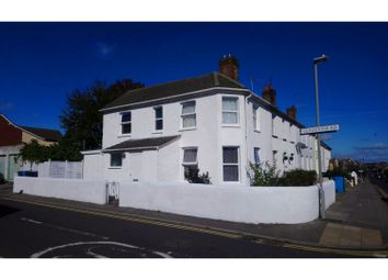3 bed end terrace house for sale in Churchill Road, Parkstone, Poole BH12