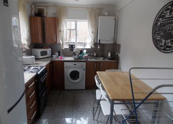 Thumbnail 5 bed flat to rent in Churchway, Euston