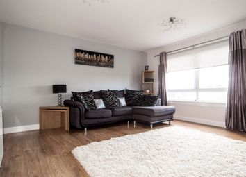 Thumbnail 2 bed flat for sale in Dundas Street, Grangemouth