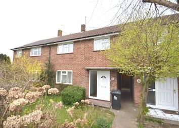 Thumbnail 4 bed terraced house to rent in Miller Avenue, Canterbury, Ukc Or Ccu Under Refurbishment