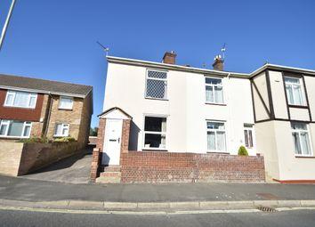 Thumbnail 3 bed terraced house for sale in Bedhampton Road, Bedhampton, Havant
