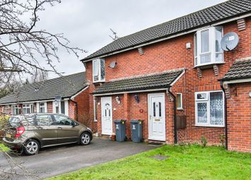 Thumbnail 2 bedroom terraced house for sale in Pavaland Close, Cardiff, Glamorgan
