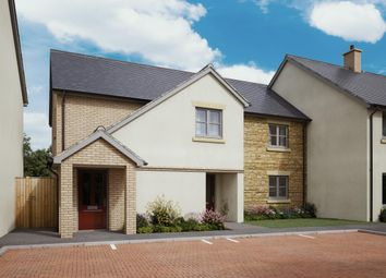 Thumbnail 2 bed maisonette for sale in Foxwood Grove, Witney