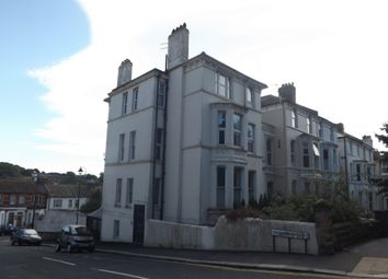 Thumbnail 2 bed flat to rent in London Road, St Leonards On Sea