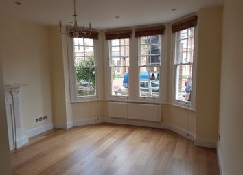 Thumbnail 4 bed flat to rent in Woodgrange Avenue, Ealing Common