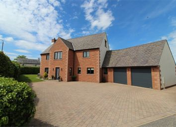 Thumbnail 4 bed detached house for sale in Morland, Penrith, Cumbria